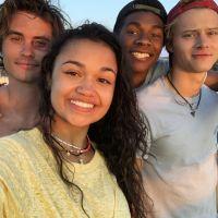 Chase Stokes, Madison Bailey, Austin North... quel âge ont réellement les acteurs de Outer Banks ?