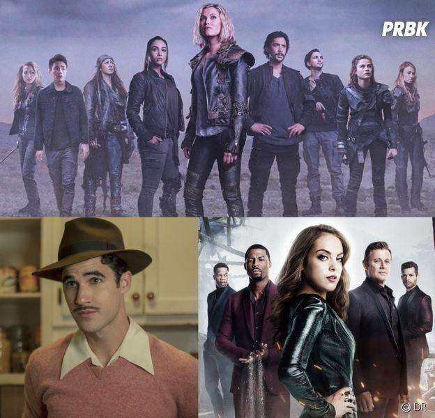 Les séries à voir en mai 2020