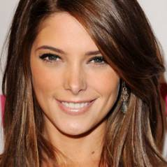 Ashley Greene nue ... C'est fini