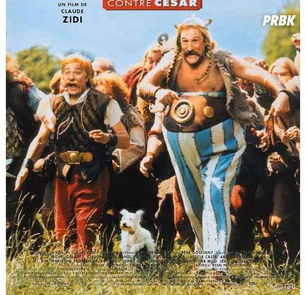 Astérix et Obélix contre César : connaissiez-vous ces 5 anecdotes sur le film ?