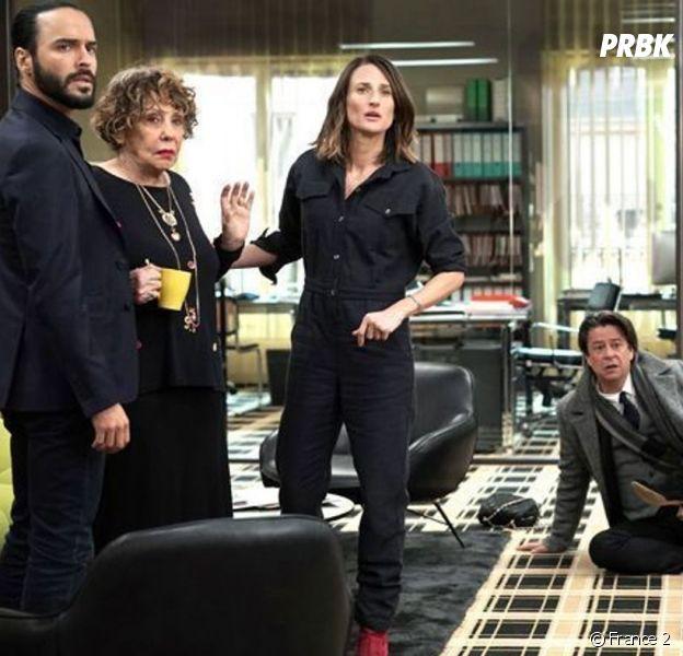 Dix pour cent saison 4 : les guests confirmées, un final au top