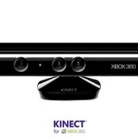 Kinect ... c'est dans les bacs aujourd'hui