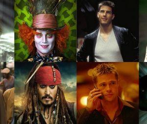 Top 10 des acteurs qui ont gagné le plus d'argent en parlant le moins