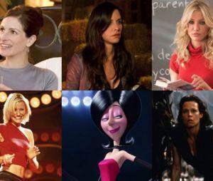 Top 10 des actrices qui ont gagné le plus d'argent en parlant le moins