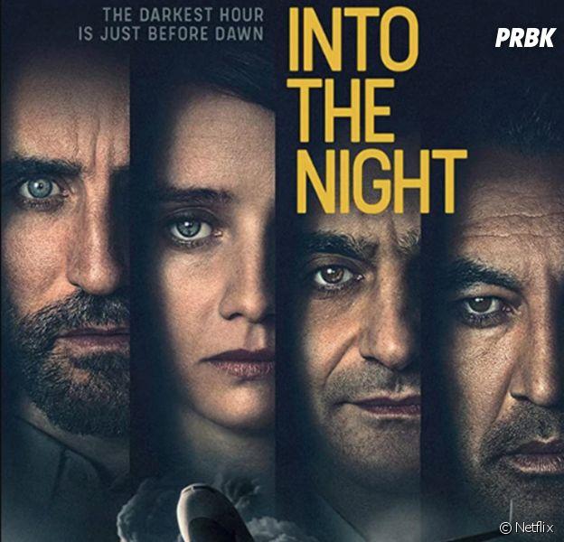 Into the Night : 3 bonnes raisons de regarder la première série belge Netflix