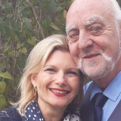 """Claude (L'amour est dans le pré) : Caroline annonce leur rupture et dénonce une """"souffrance morale"""""""