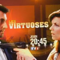 Les virtuoses ... sur TF1 ce soir ... bande annonce