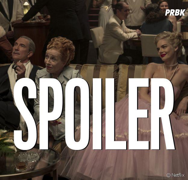Hollywood : une saison 2 possible ? Une productrice de la série Netflix répond