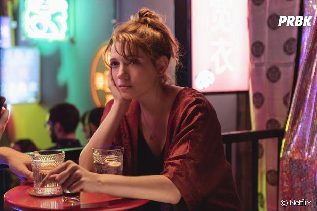 Valeria : l'actrice principal est Diana Gomez, aka Tatiana dans La Casa de Papel