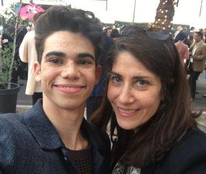 Mort de Cameron Boyce : le nouvel hommage bouleversant de sa mère