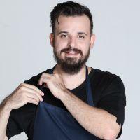 Adrien Cachot (Top Chef 2020) est-il aussi zen en dehors de l'émission ? Il répond