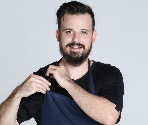 Top Chef 2020 : Adrien Cachot est-il aussi zen en dehors de l'émission ? Il répond