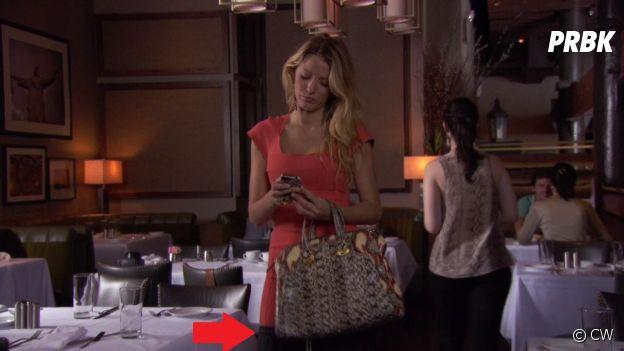 Gossip Girl : un jogging caché dans la saison 6