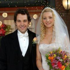 Friends : Phoebe et Mike toujours mariés ou séparés depuis la fin de la série ? Lisa Kudrow répond