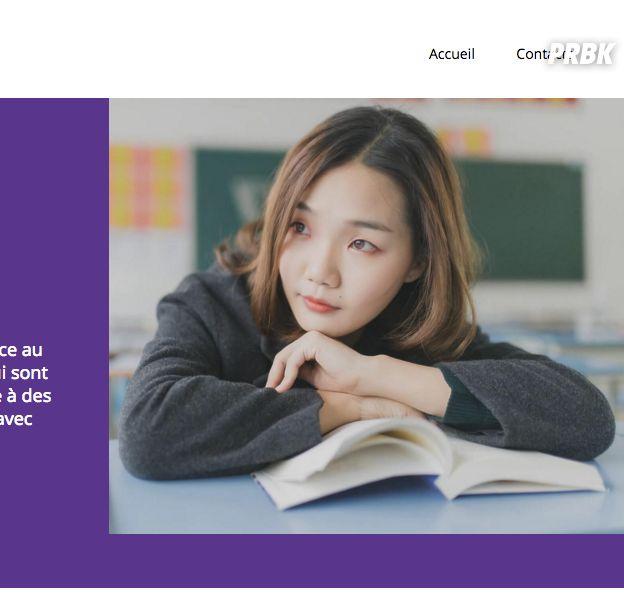 SOS Hélé, la plateforme qui veut aider les jeunes en difficulté scolaire