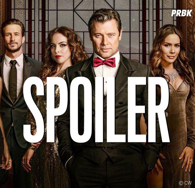 Dynastie saison 3 : la fin d'abord imaginée et ce qui nous attend dans la saison 4