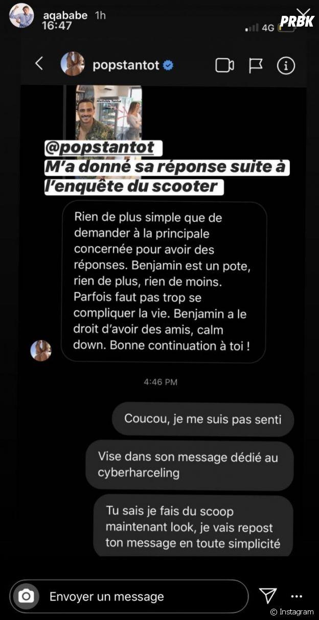 Benjamin Samat (Les Marseillais) en couple après sa rupture avec Alix ? Il pousse un coup de gueule