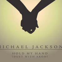 Michael Jackson ... Hold My Hand en duo avec Akon ... 1er single OFFICIEL de l'album MICHAEL