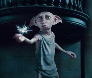Harry Potter et les reliques de la mort : qui joue vraiment Dobby ?