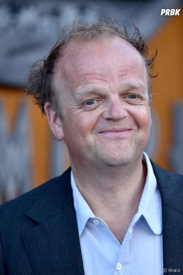 Toby Jones double Dobby dans la saga Harry Potter