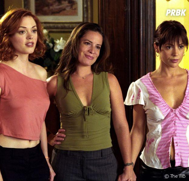 Charmed : des tensions sur le tournage ? La réponse évasive de Rose McGowan