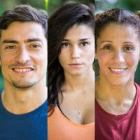 Koh Lanta 2020 : Claude, Naoil et Inès qualifiés pour les poteaux, Alexandra et Moussa éliminés