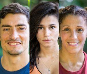 Koh Lanta 2020 (Koh Lanta, l'île des héros) : Claude, Naoil et Inès qualifiés pour l'épreuve des poteaux, Alexandra et Moussa quittent l'aventure