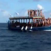 Miss France 2011 ... 1ere photo de groupe aux Maldives ... la vidéo