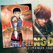 Kingdom : l'adaptation en live-action du manga aura le droit à une suite !