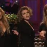 Scarlett Johansson ... Elle se moque de Kesha et Lindsay Lohan (vidéo)