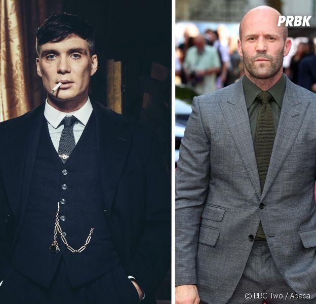 Peaky Blinders : surprise, c'est Jason Statham qui aurait dû jouer le rôle de Tommy