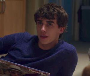 13 Reasons Why saison 4 : qui est Deaken Bluman, l'interprète de Winston ?