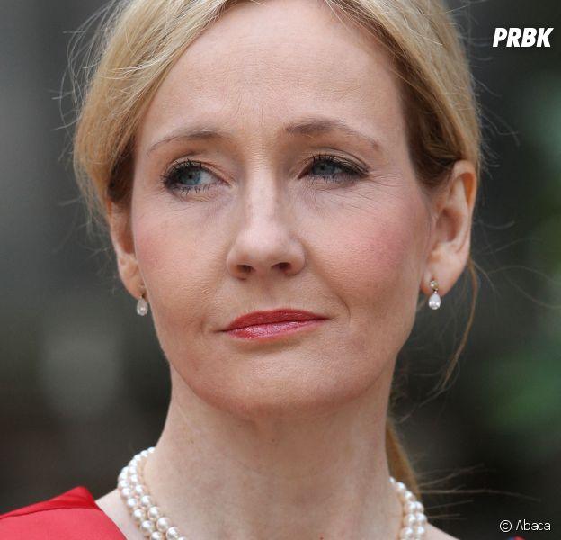 J.K. Rowling de nouveau pointée du doigt pour ses commentaires anti-trans