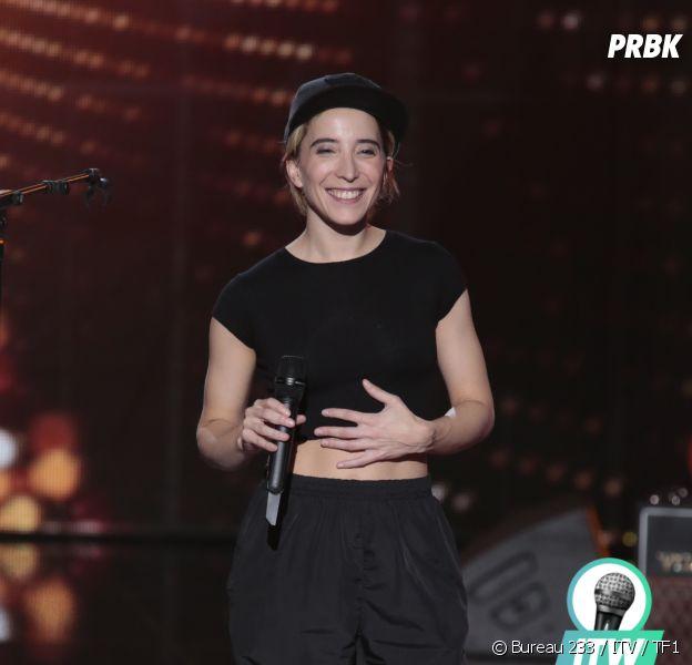 """Gustine en finale de The Voice 2020 : """"ça me dérange qu'on dise que j'ai volé la place de Toni"""""""