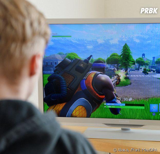 Fortnite : quand le jeu vidéo d'Epic Games aide les enfants et les ados maltraités