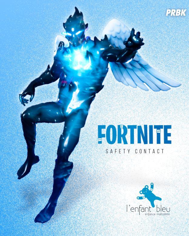 Fortnite : le jeu aide les enfants et les ados victimes de maltraitances