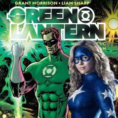 Stargirl saison 1 : Green Lantern bientôt dans la série ? Le créateur se confie