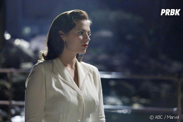 Agents of Shield saison 7 : Hayley Atwell de retour dans le rôle de Peggy Carter ?