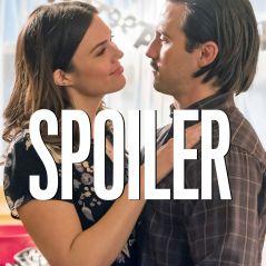 This is Us saison 2 : Milo Ventimiglia et Mandy Moore réagissent à la mort de Jack