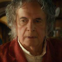 Le Seigneur des Anneaux en deuil : Ian Holm (Bilbo) est décédé