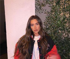 Noah Centineo et Anastasia Karanikolaou s'échangent des messages sur Instagram