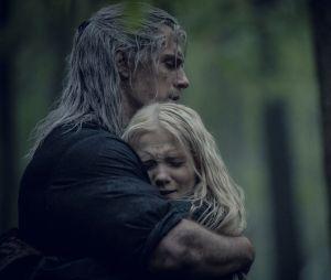 The Witcher saison 2 :  ce qui va changer pour Geralt et Ciri dans la suite