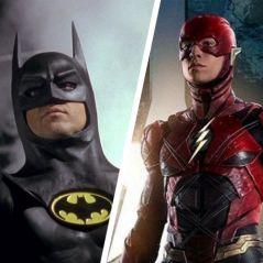 The Flash : Michael Keaton de retour en Batman, bonne ou mauvaise idée ?