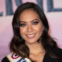 """Vaimalama Chaves (Miss France 2019) en couple, elle """"dévoile"""" une photo de son petit ami"""