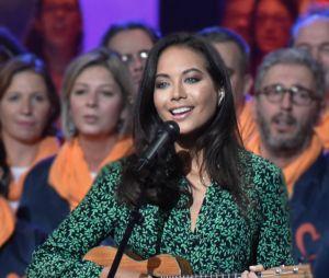 Vaimalama Chaves (Miss France 2019) en couple, elle dévoile une photo son petit ami