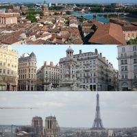 Toulouse, Paris, Lyon... Voilà le classement des meilleures villes étudiantes de France