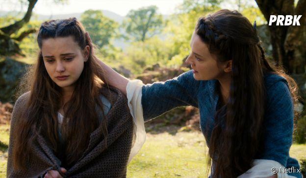 Cursed saison 1 : nouvelles images de la série de Netflix