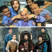 H vs Kaamelott : quelle est la meilleure série française ?