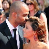 Eva Longoria et Tony Parker divorcent ... Laetitia Hallyday surprise