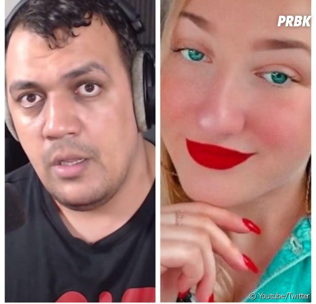 TheKairi78 : son ex copine de 16 ans menacée de mort, elle s'exprime